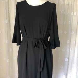 Beautiful BCBGMAXAZRIA black dress